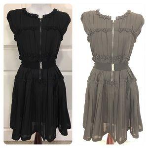 Eva Franco Black dress